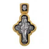 Господь Вседержитель. Икона Божией Матери.Семистрельная.Крест нательный. Aртикул 101.049