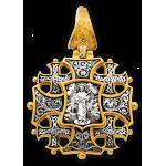 «Спас с мечом. Вмч. Георгий Победоносец» Артикул  101.264