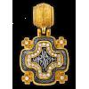 КАТАЛОГ КРЕСТЫ НАТЕЛЬНЫЕ: «Крест паломника» Артикул  101.265/К
