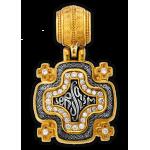 «Крест паломника» Артикул  101.265/К