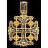 КАТАЛОГ КРЕСТЫ НАТЕЛЬНЫЕ: «Константинов крест» Артикул  101.266