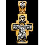 «Распятие. Икона Божией Матери «Семистрельная» Артикул 101.273