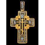Голгофский крест  артикул  101.277