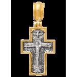 Распятие Покров Богородицы Артикул 101.296