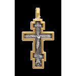 Распятие. Молитва «Да воскреснет Бог». Артикул: 101.507