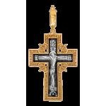 Распятие. Молитва «Крест – хранитель всей Вселенной». Артикул: 101.511