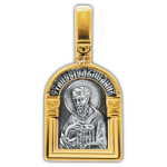 «Святой апостол и евангелист Иоанн Богослов. Ангел Хранитель» Артикул  102.147