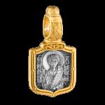 Святой преподобный Роман Сладкопевец. Молитва. Артикул: 102.722