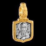 Святой преподобный Анатолий. Молитва. Артикул: 102.748