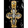 КАТАЛОГ МОЩЕВИКИ: «Преображение Господне. Икона Божией Матери «Валаамская» Мощевик Артикул:  104.258