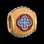 Бусина «Вера» артикул 114.038