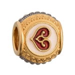 Бусина «Любовь» артикул 114.039