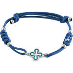 Браслет с христианским символом «Символ веры». Артикул: 115.319