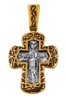 Крещение Господне. Молитва.Крест нательный. Aртикул 103.069 (*Изделие выпускается разных цветов)