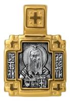 Святитель Алексий митрополит Московский. Ангел Хранитель. Образок. Aртикул 102.112