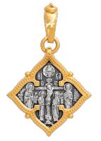 Распятие. Богородичная Пасха  Артикул  102.298